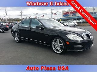 Used 2012 Mercedes-Benz S 63 AMG in Nicholasville, Kentucky