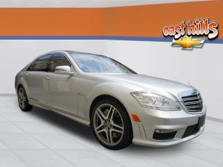 Used 2012 Mercedes-Benz S 65 AMG in Little Neck, New York