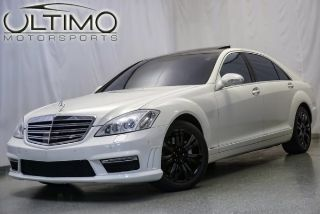 Used 2009 Mercedes-Benz S 550 in Lincolnwood, Illinois