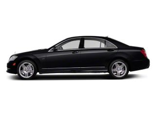 Used 2012 Mercedes-Benz S 350 in Englewood, New Jersey