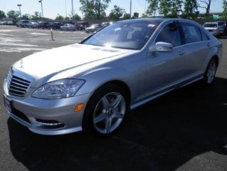 Used 2010 Mercedes-Benz S 550 in Cleveland, Ohio