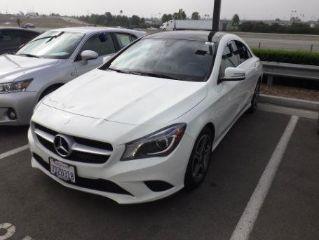 Used 2014 Mercedes-Benz CLA 250 in Ontario, California