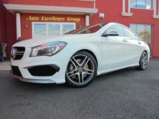 used 2014 mercedes benz cla 45 amg in saugus massachusetts top cheap car