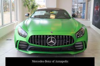 Mercedes-Benz AMG GT R 2018