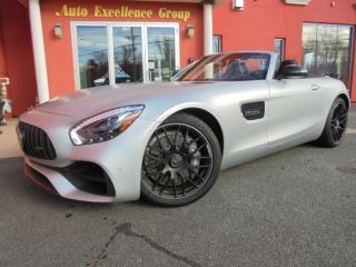 used 2018 mercedes benz amg gt in saugus massachusetts top cheap car