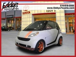 Used 2009 Smart Fortwo Pure in Wichita, Kansas