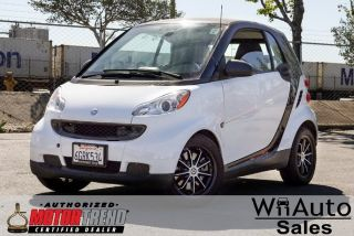 Used 2009 Smart Fortwo Passion in Van Nuys, California