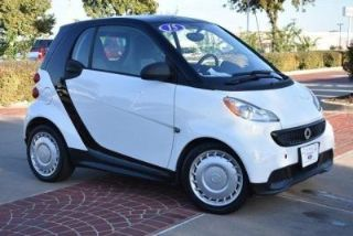 Smart Fortwo Pure 2015