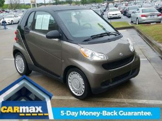 Used 2011 Smart Fortwo Pure in Kennesaw, Georgia