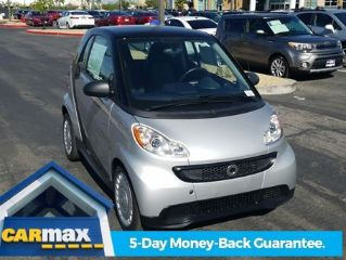 Used 2015 Smart Fortwo Pure in Henderson, Nevada