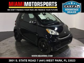Smart Fortwo Passion 2011