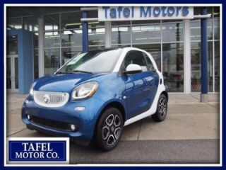 Used 2016 Smart Fortwo in Louisville, Kentucky