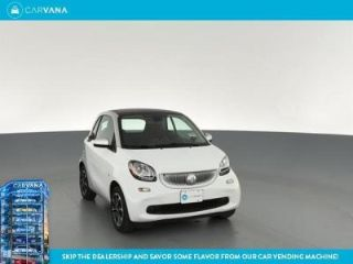 Smart Fortwo Passion 2016
