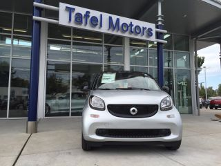 Used 2016 Smart Fortwo Pure in Louisville, Kentucky