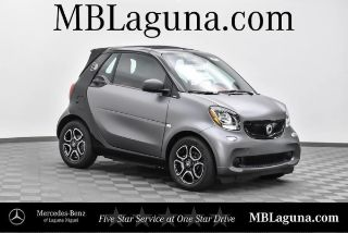 2018 Smart Fortwo Passion