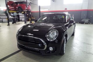 New 2018 Mini Cooper Clubman in Appleton, Wisconsin