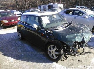 Used 2007 Mini Cooper Base In Middletown Connecticut