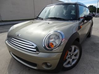 Used 2009 Mini Cooper Clubman Base In Doraville Georgia
