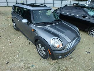 Used 2010 Mini Cooper Clubman in Ocala, Florida