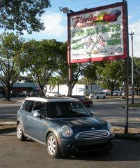 Mini Cooper Clubman 2010
