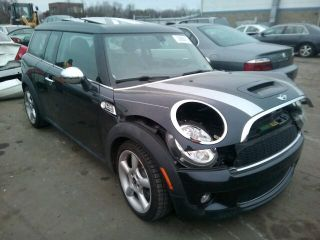 Used 2009 Mini Cooper Clubman S In New Britain Connecticut