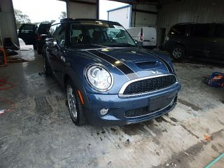 Used 2009 Mini Cooper Clubman S In Lebanon Tennessee