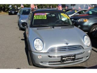 Used 2006 Mini Cooper Base in Trevose, Pennsylvania