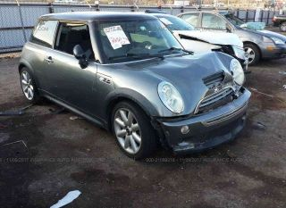 Used 2006 Mini Cooper S in Oklahoma City, Oklahoma