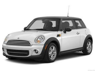 2013 Mini Cooper