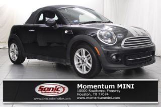 Used 2013 Mini Cooper Roadster in Houston, Texas
