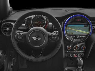 Mini Cooper S 2018