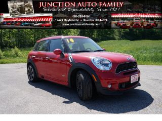 Used 2014 Mini Cooper Countryman John Cooper Works in Chardon, Ohio