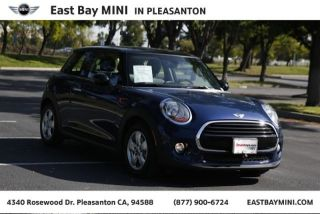 Used 2016 Mini Cooper in Pleasanton, California