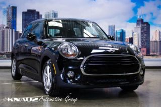 Used 2016 Mini Cooper in Lake Bluff, Illinois