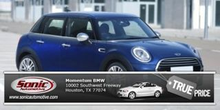 Used 2016 Mini Cooper S in Houston, Texas