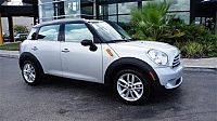 Used 2012 Mini Cooper Countryman S in Orlando, Florida