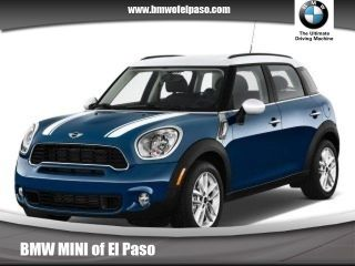 Used 2012 Mini Cooper Countryman in Tully, New York