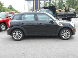 Used 2012 Mini Cooper Countryman Base in Chichester, New Hampshire