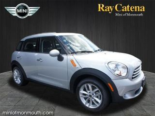 Used 2014 Mini Cooper Countryman in Oakhurst, New Jersey