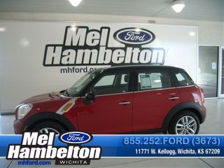 Used 2014 Mini Cooper Countryman in Chattanooga, Tennessee