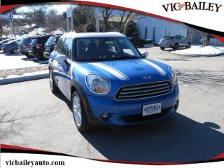 Used 2014 Mini Cooper Countryman in Spartanburg, South Carolina