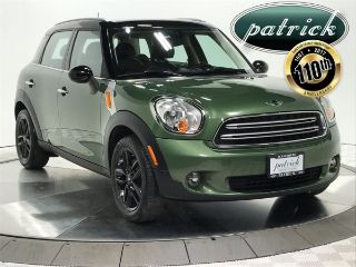 Used 2015 Mini Cooper Countryman in Schaumburg, Illinois