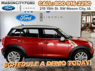 Used 2014 Mini Cooper Countryman in Palm Coast, Florida