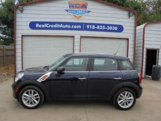 Used 2014 Mini Cooper Countryman in Pryor, Oklahoma