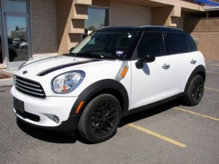 Used 2012 Mini Cooper Countryman in El Paso, Illinois