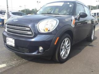 Used 2015 Mini Cooper Countryman in East Rochester, New York