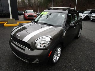 Used 2014 Mini Cooper Countryman S in Statesville, North Carolina