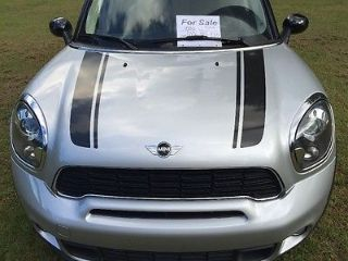 Mini Cooper Countryman S 2012