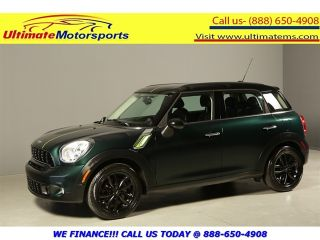 Mini Cooper Countryman S 2014