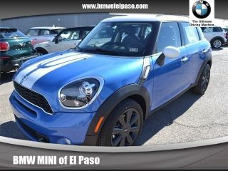 Used 2014 Mini Cooper Countryman S in Tully, New York